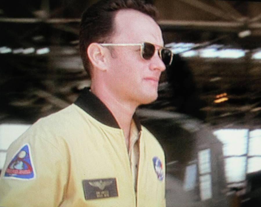 American Eagle Aviator Sunglasses Air Force Sweatshirt
