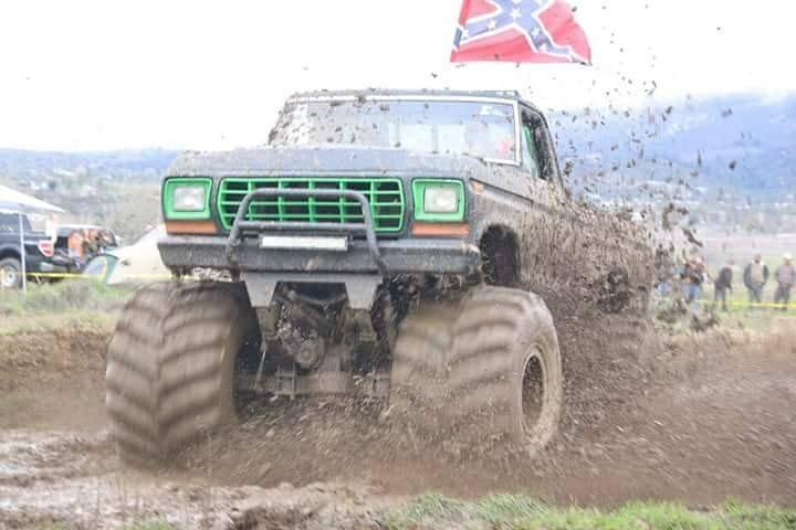 Awesome Ford F Monster Truck Monster Trucks For Sale