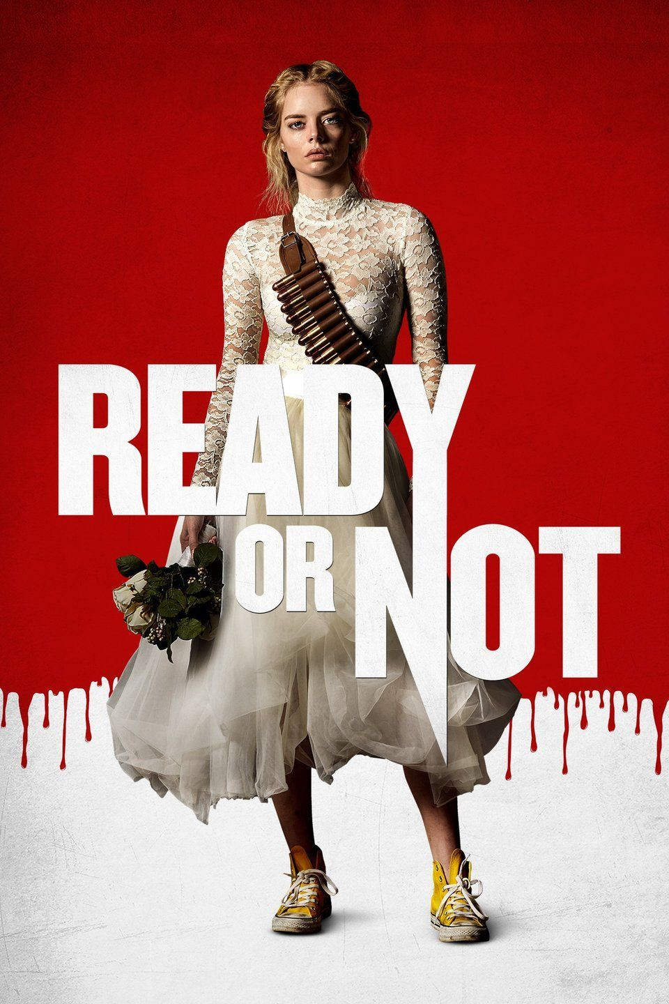 Ready or Not Movies, Full movies, Movies 2019