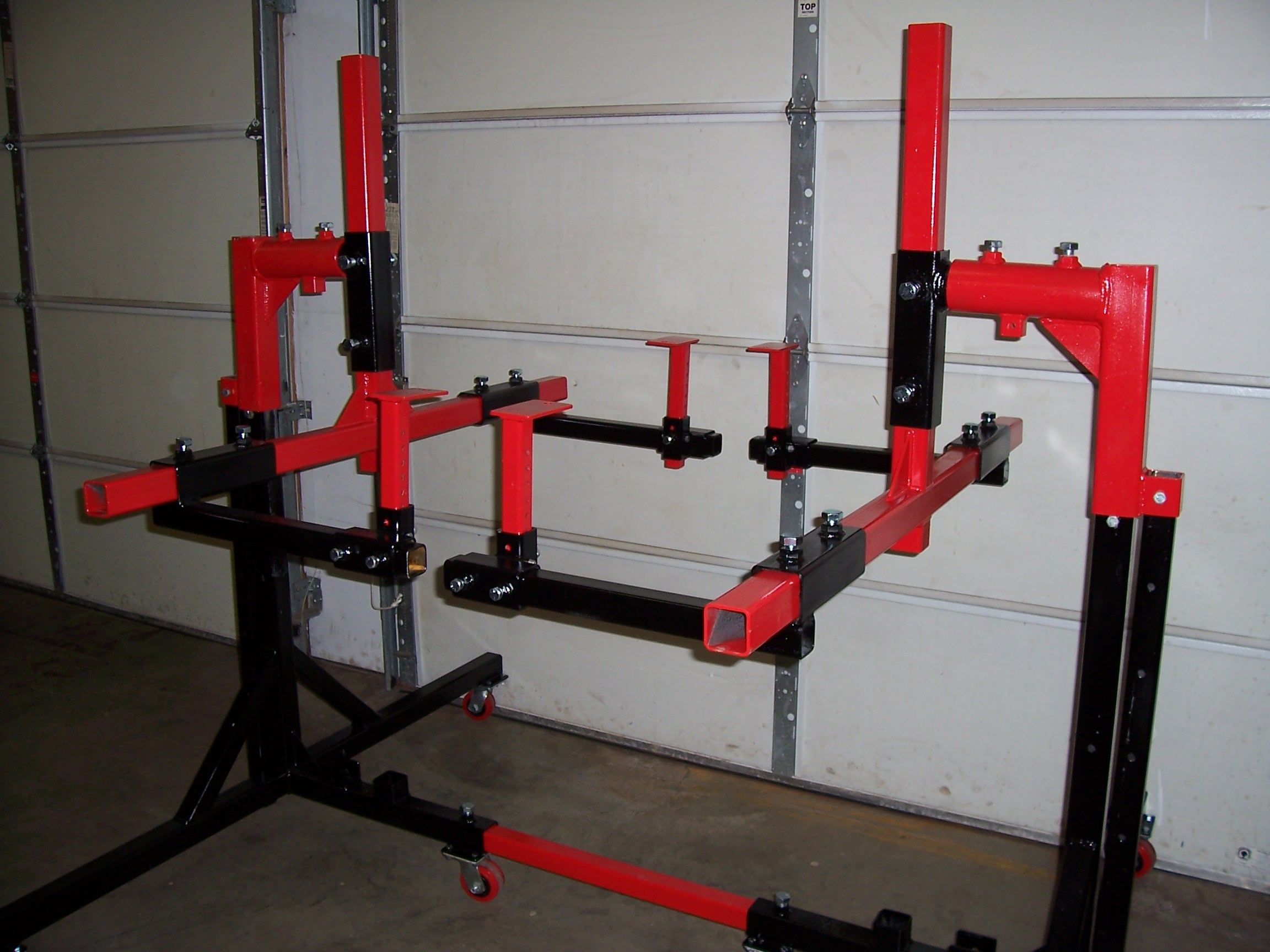 Auto Rotisserie Construction And Ideas Pinterest Welding Projects And Project Ideas