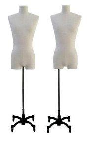 PGM Pro 701B, Professional, Mens, Male, Suit, Body, Display, Dress ...