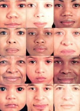 The Origins and Continuance of Colorism in the Black ...