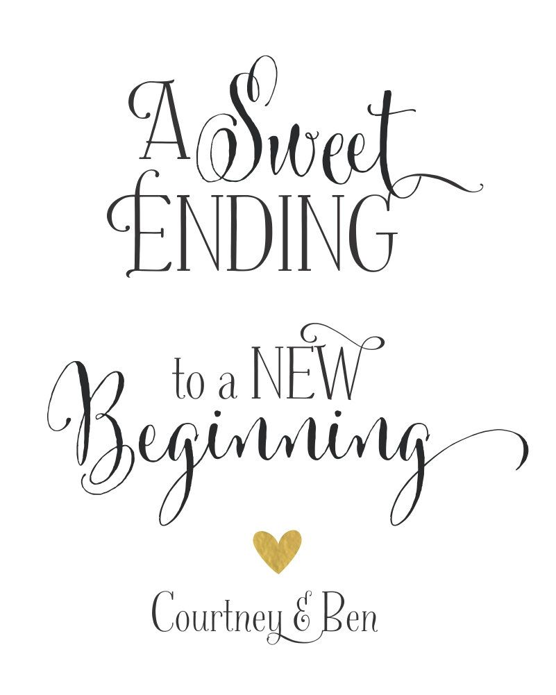 Image Result For A Sweet Ending To A New Beginning New Beginnings Handwriting Styles Floral Letters