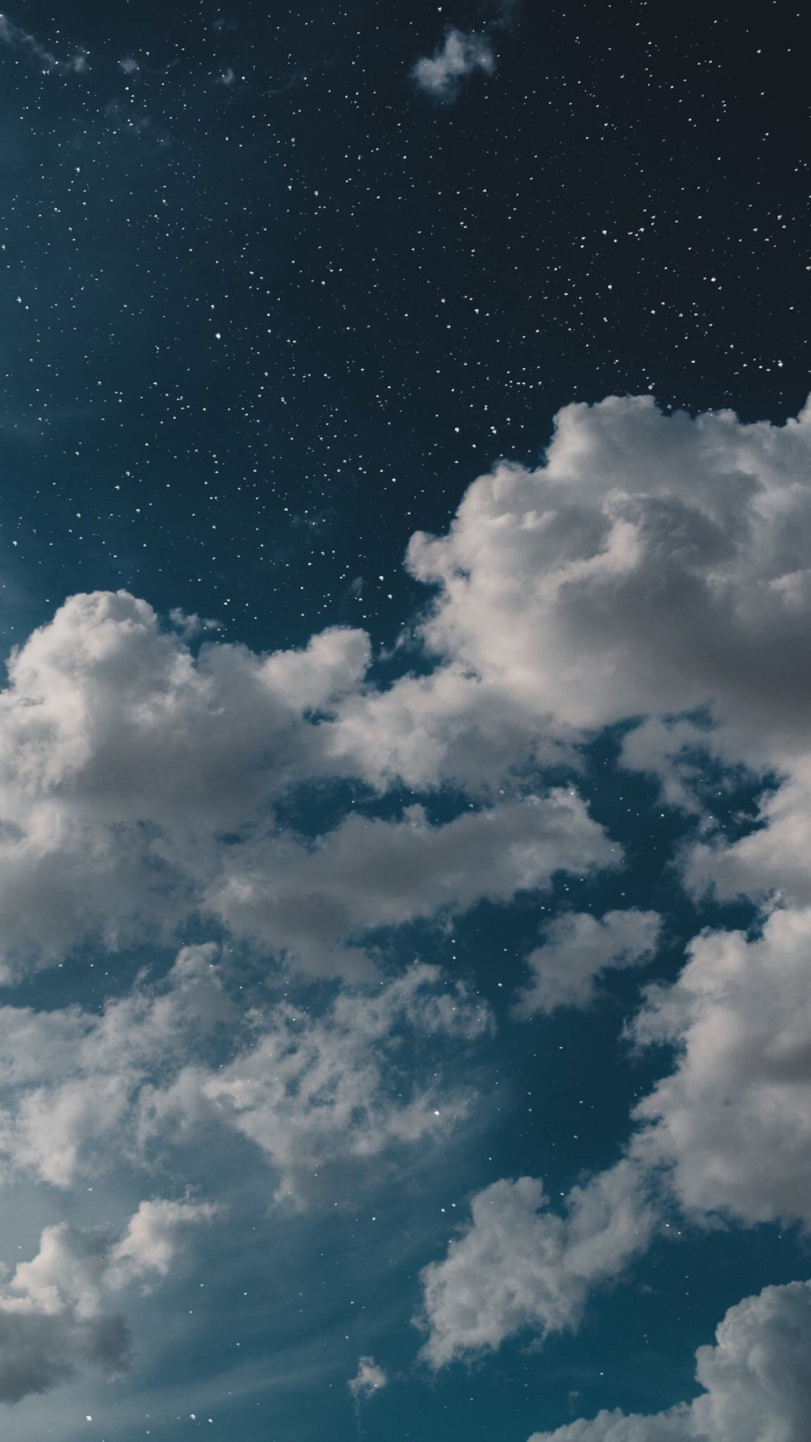 On Twitter Aesthetic Wallpapers Sky Aesthetic Clouds