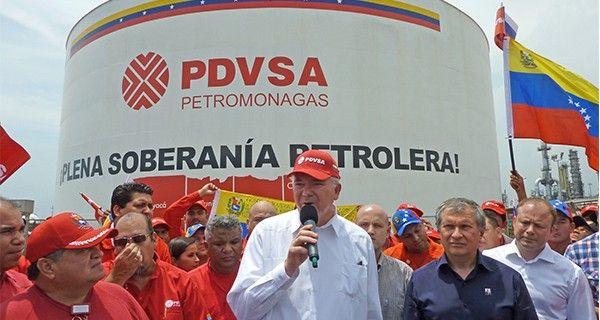 La Asamblea Nacional de Venezuela dijo el miércoles que una investigación dirigida por su comisión de contraloría halló una malversación de unos 11.000 mil
