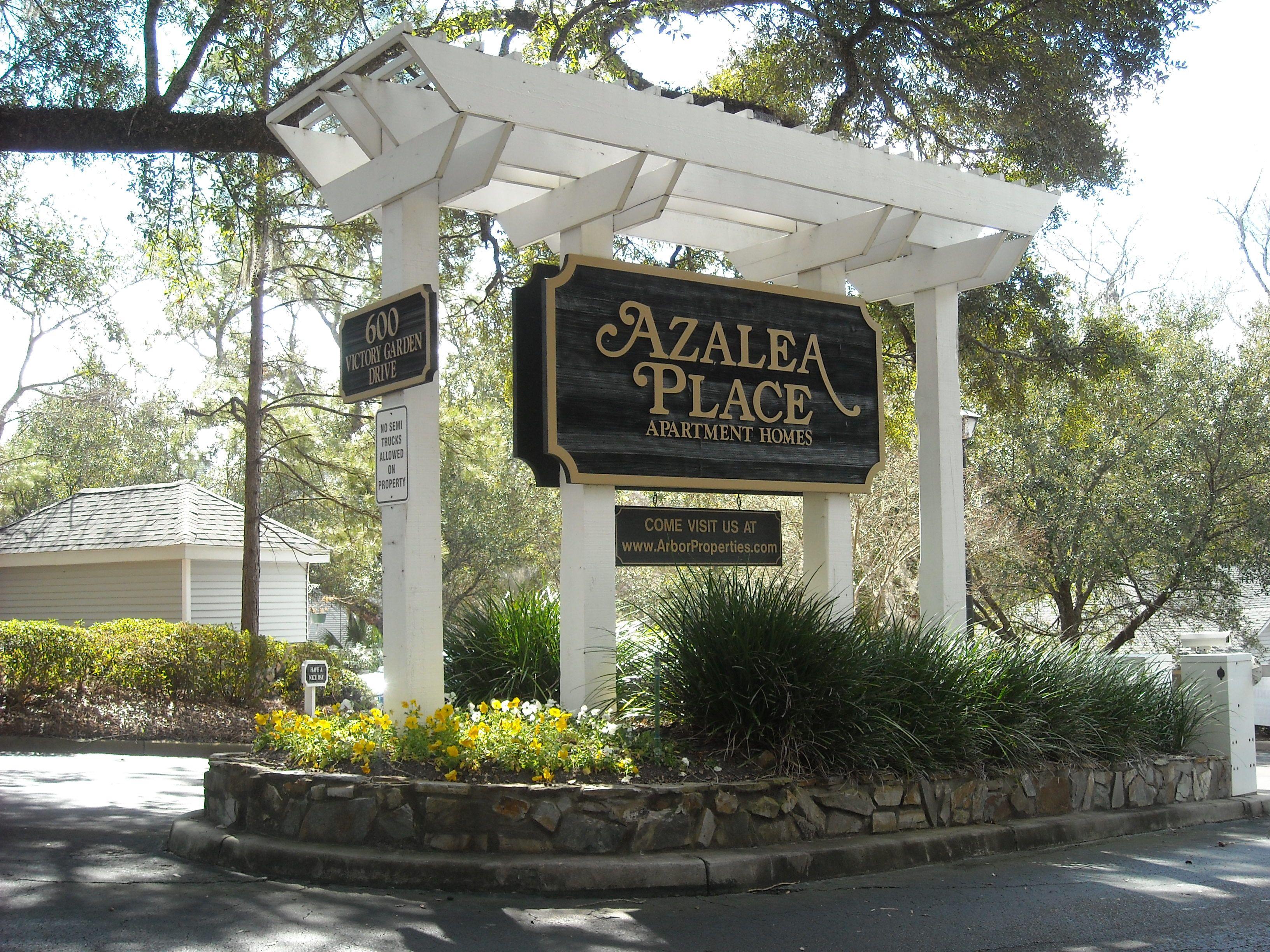 Park Art|My WordPress Blog_Azalea Garden Apartments Dunwoody Ga
