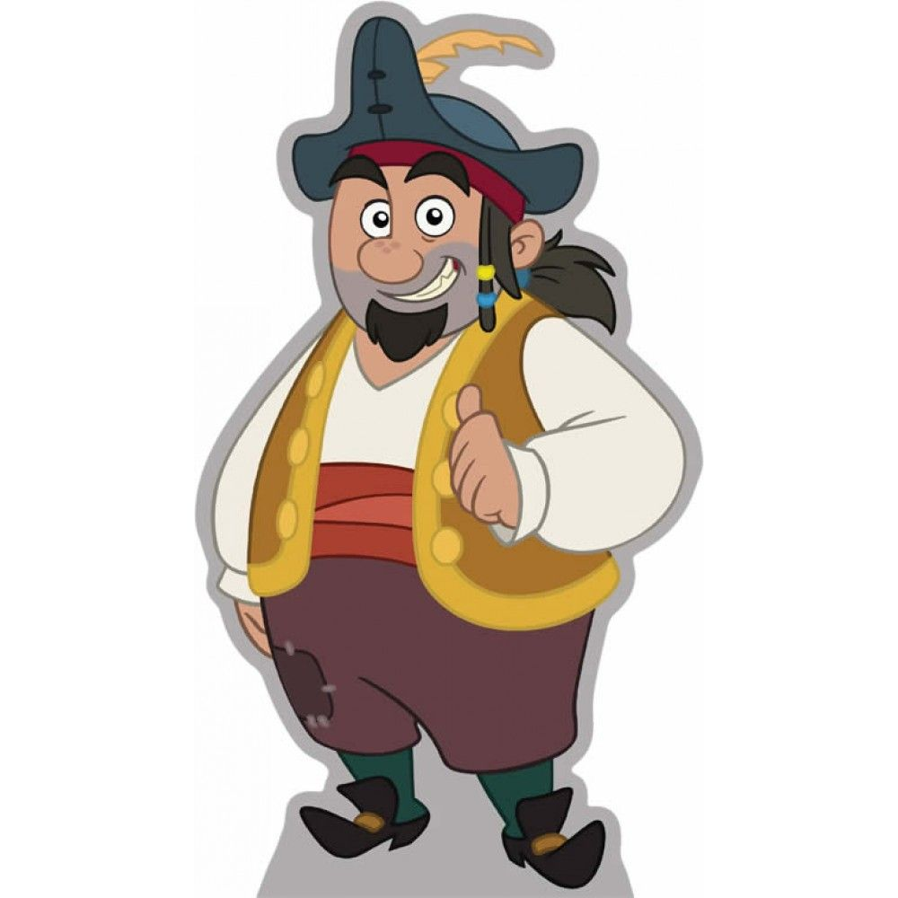 Niedlich Piratenbilder Für Kinder Zum Ausdrucken Fotos - Malvorlagen ...