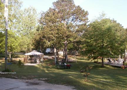 Juniper Lake Rv Campground Defuniak Springs Fl Rv Campgrounds Campground Florida Campgrounds
