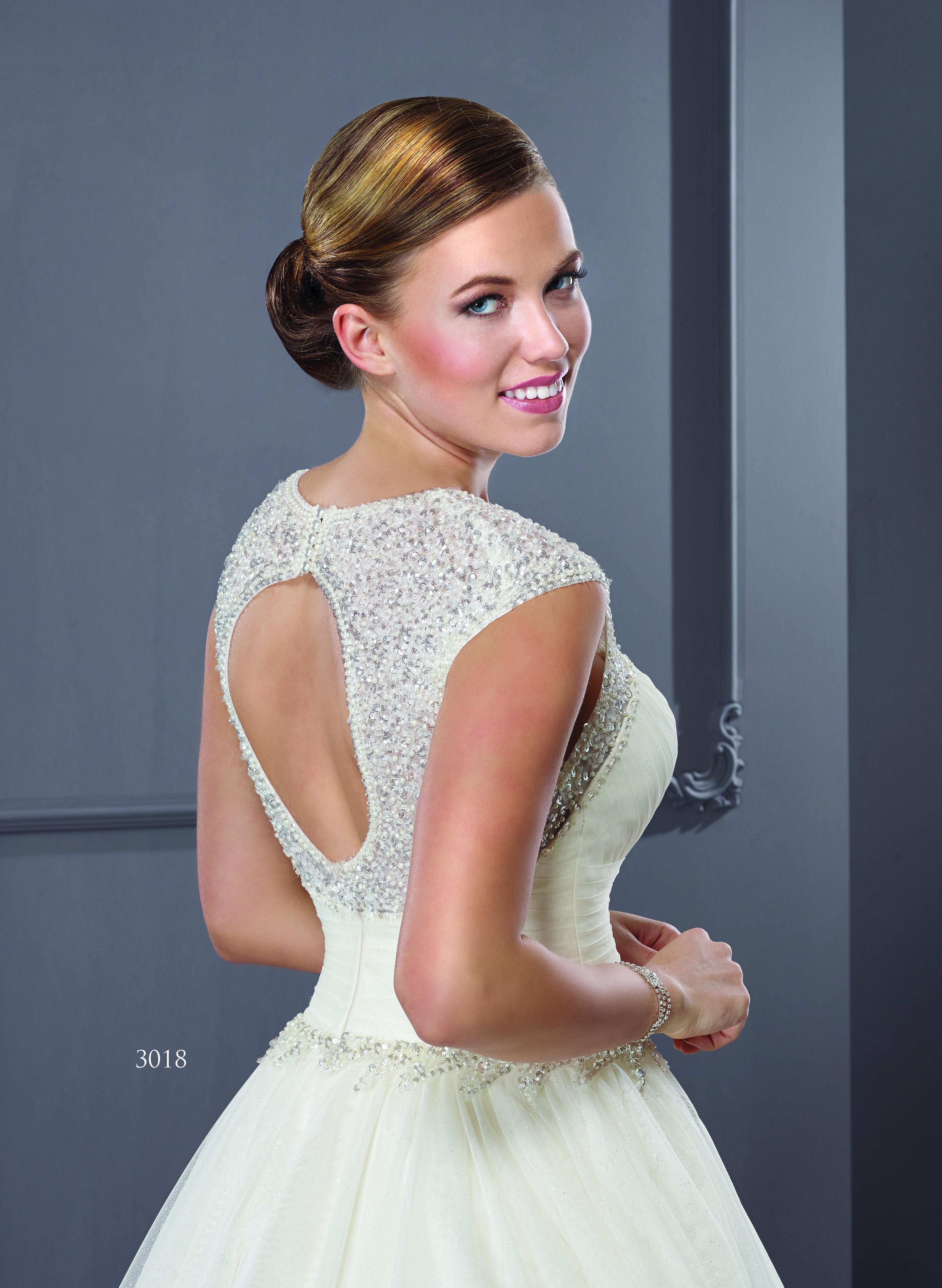 Backless Designer Wedding Dresses