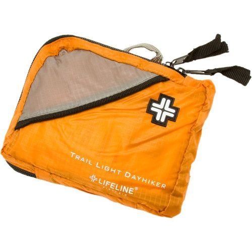 Dayhiker First Aid Kit
