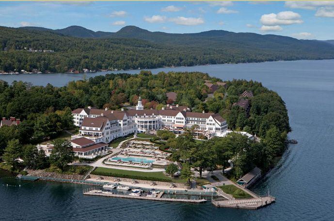 New York Spas Nyc Day Hotels Spa Resorts Reviews Lake George