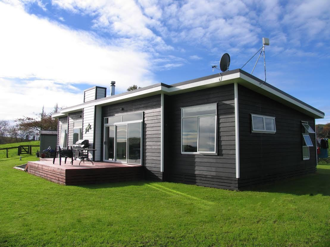 Rural Homes Transportable Homes Relocatable Houses