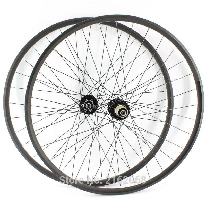 New 20 24 26 27 5 29er Inch Mountain Bike Aluminum Alloy 6 Bearing