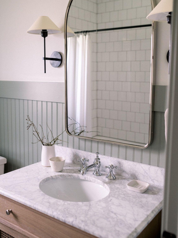 Trending Square Tiles Lark Linen Square Tile Shower Surround Bath Tiles