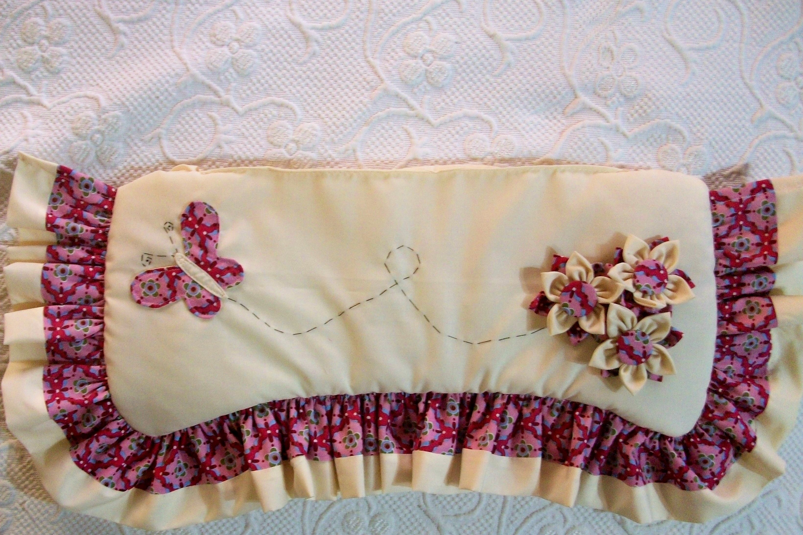 Juego de Baño (Bath accesories set)  Costura  Pinterest ...