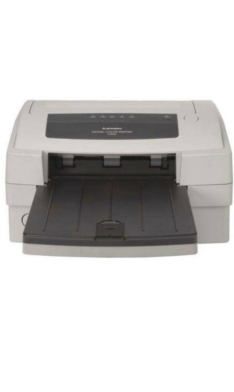 Mitsubishi Printer Printer Mitsubishi Sublimation Printers