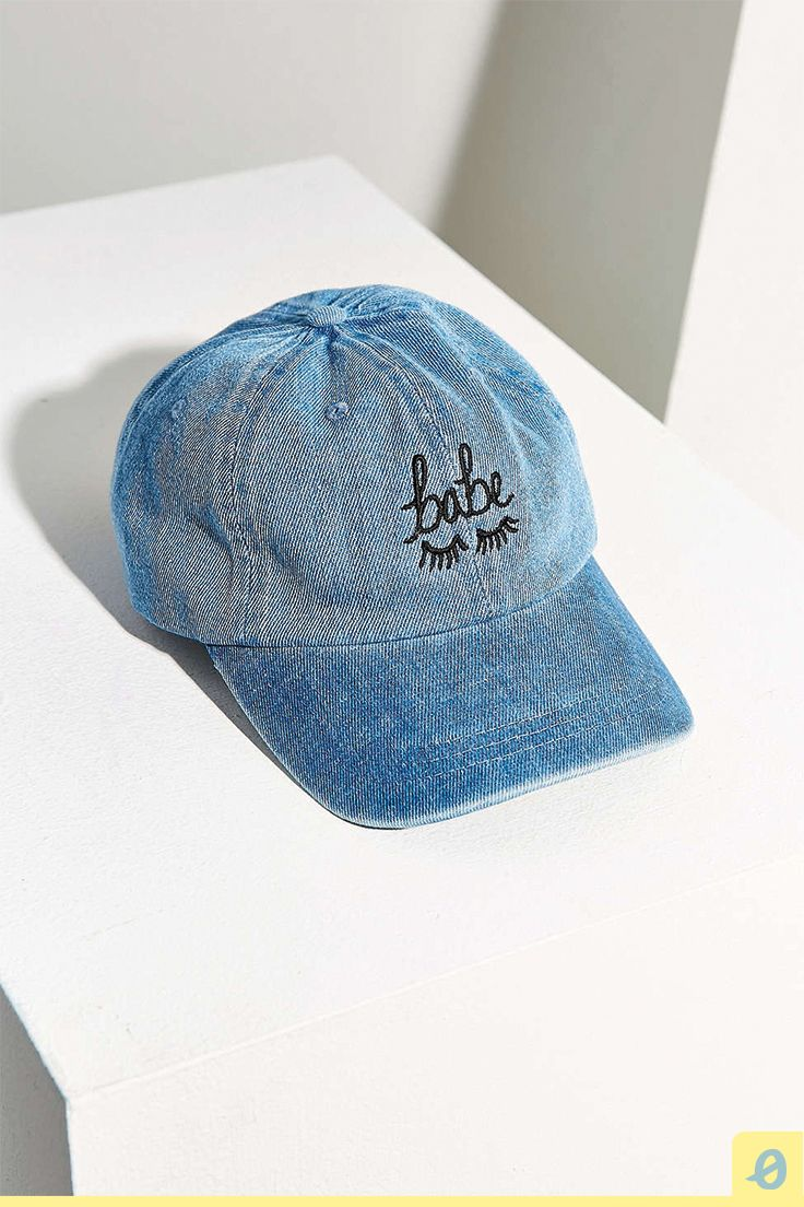 Must-Have: The Perfect Dad Hat