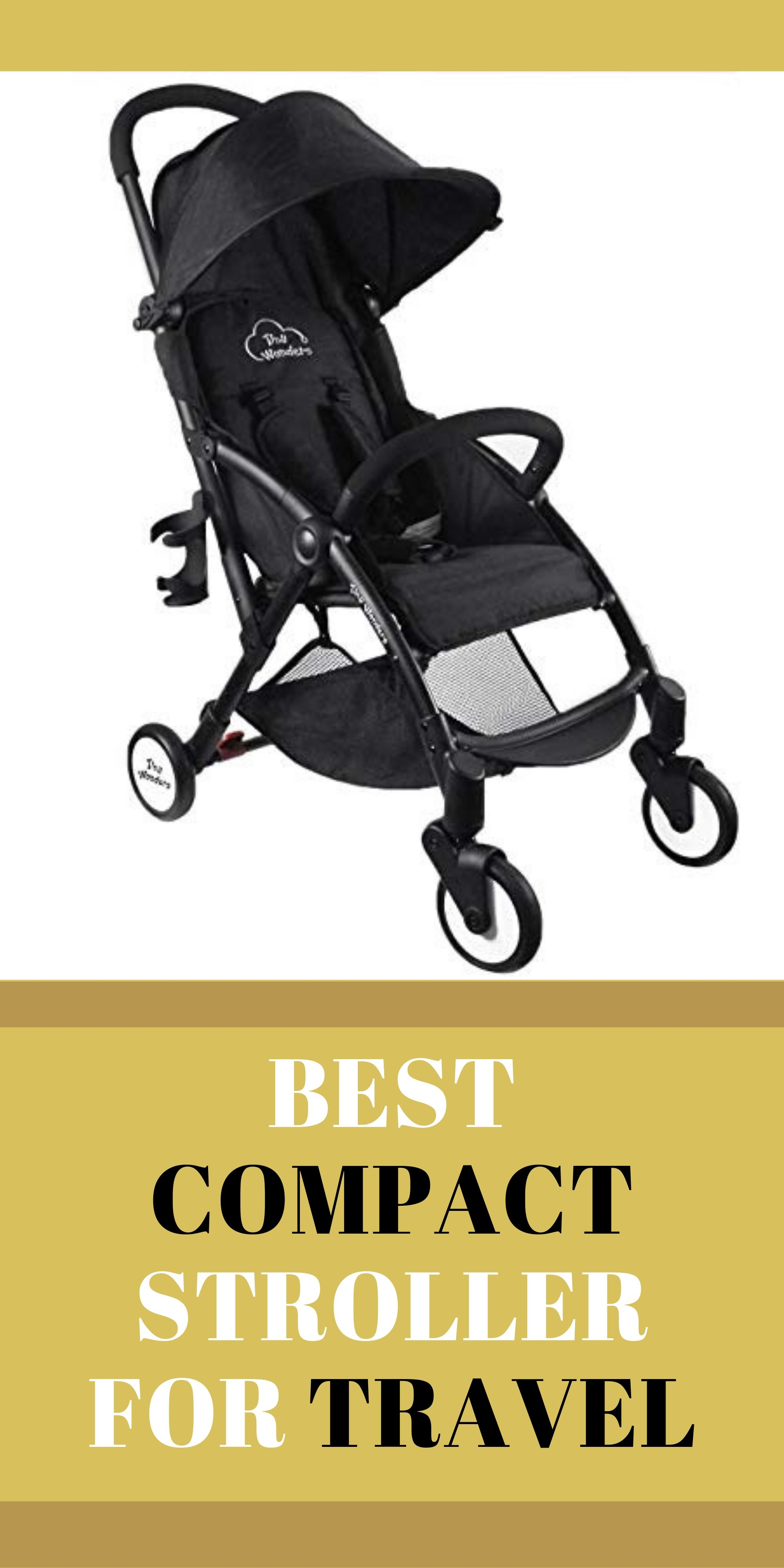 10 Best Compact Stroller For Travel Compact strollers