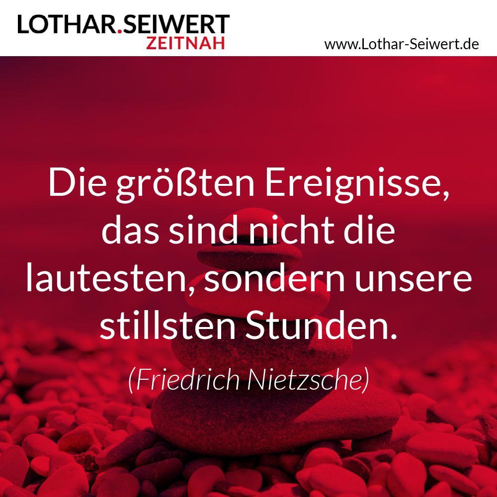 Pin Von Lothar Seiwert Auf Zitate Leben Friedrich Nietzsche Zitate