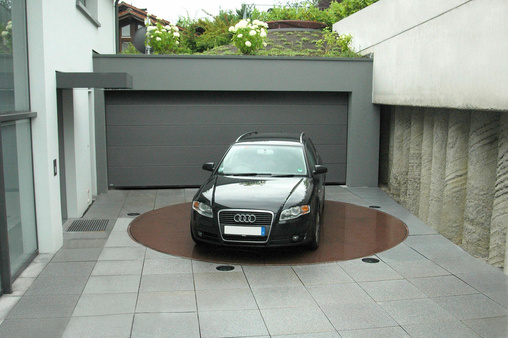 Related Post Was Ist Besser Kondenstrockner Oder Wärmepumpentro Streifenfundament Garage Kosten 2018 Möbel Segmüller M Garage Design Modern Garage Car Parking