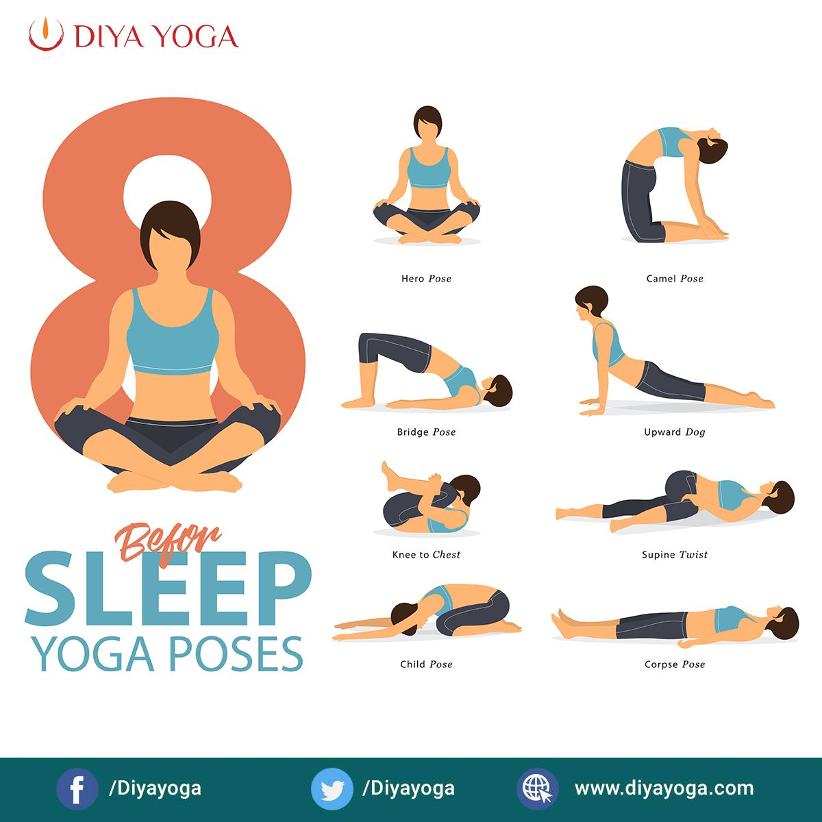 Best Yoga Teacher Training Course In Goa 2019 200 Hour Ttc Latihan Yoga Latihan Fisik Latihan
