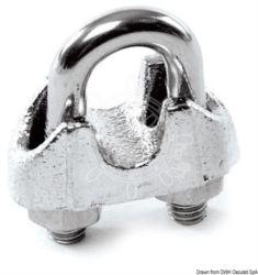 #morsetti #cavallotti #tee #terminali #ponticelli in #acciaio #inox www.trinoxshop.com