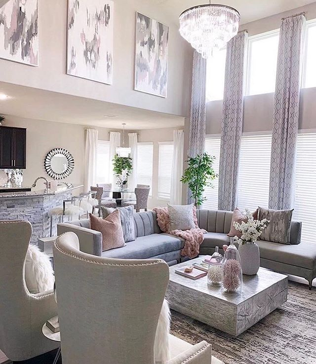 Lovely Vintage Living Room Ideas With Glamour Furniture: Love Posted @withrepost @zgallerie Have You Seen This