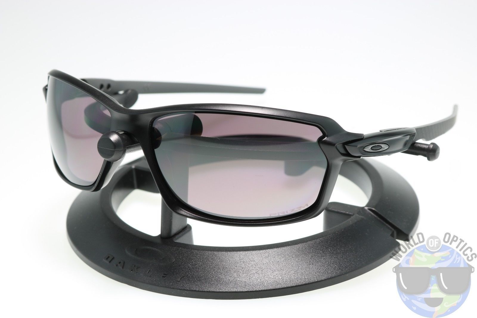 ad19241b35 Oakley Carbon Shift Sunglasses OO9302-06 Matte Black w  PRIZM Daily  Polarized