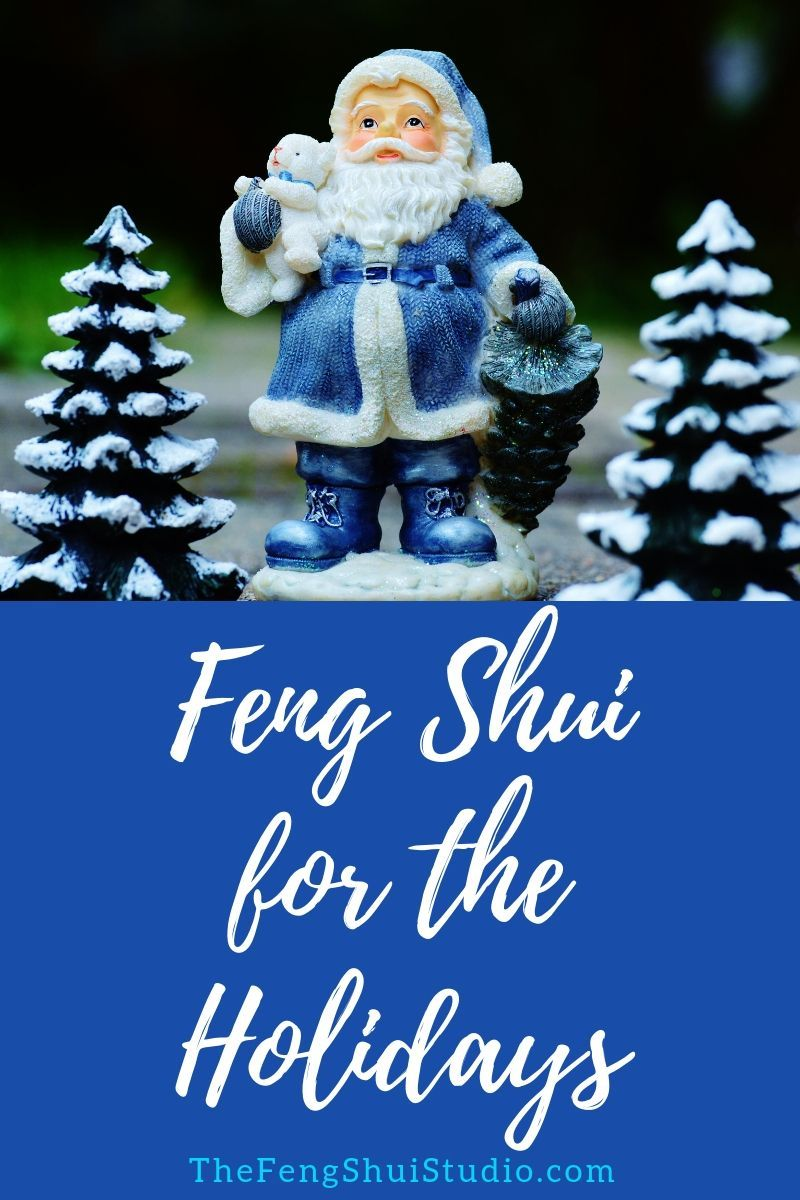 Use These Feng Shui Tips To Balance Your Space Energy And Life During The Busy Christmas Season Create Your Feng Feng Shui Feng Shui Basics Feng Shui Studio