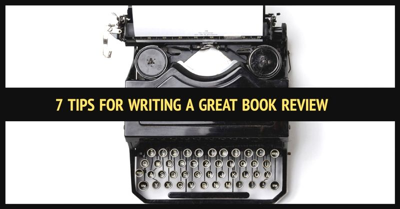 how to write a documentary review