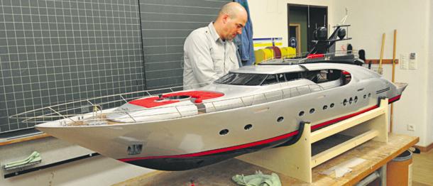 rc offshore vessel model building plans - Google Search ...