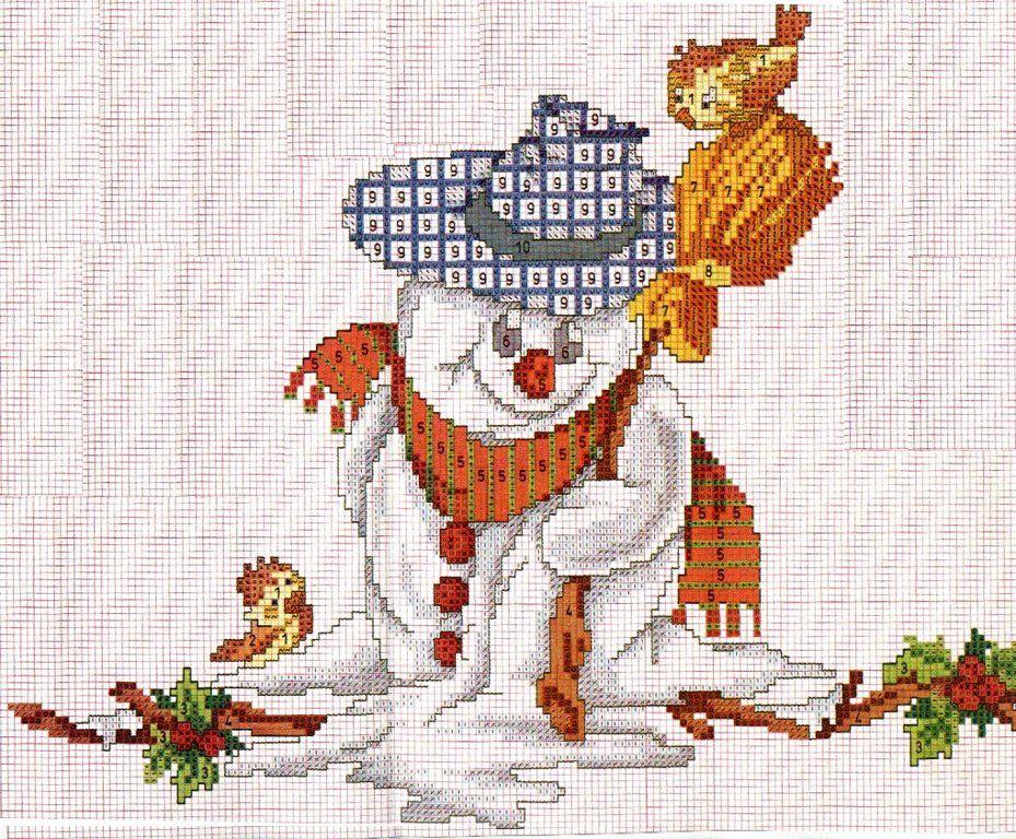 manteles de navidad   Aprender manualidades es facilisimo.com