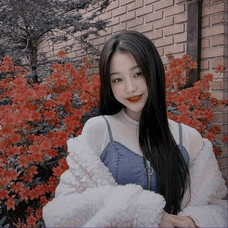 jang wonyoung izone aesthetic icons wallpaper lucu yuri