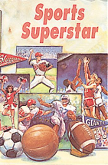 Your little sports superstar will lead their teams to victory in these awesome personalized storybooks.© Best