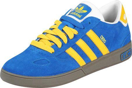 best sneakers 99920 f38f9 adidas ciero low ST