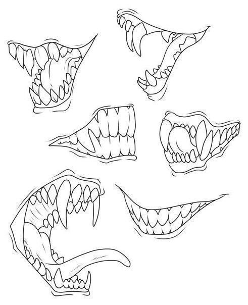 Photo of how to draw dragon