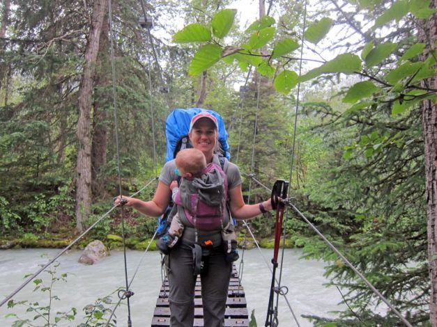 b458b71b21 Adventure Awaits  Backpacking the Chilkoot Trail with a Toddler ...