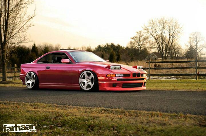 BMW, Bmw Classic Cars, Cars