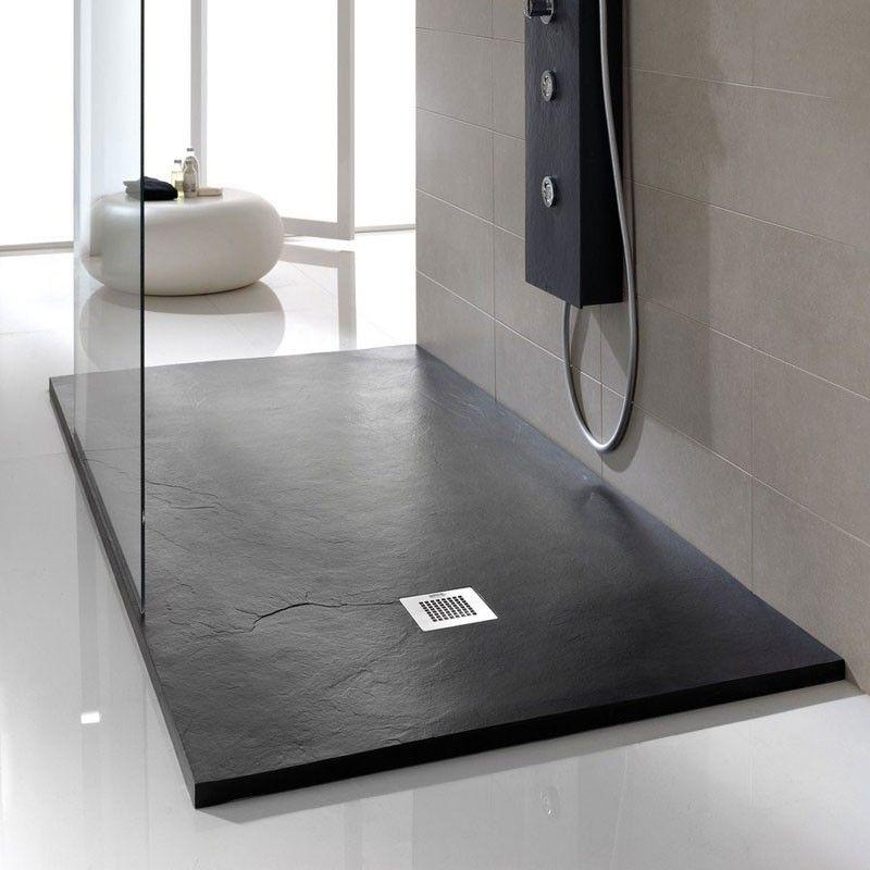 receveur de douche flexible