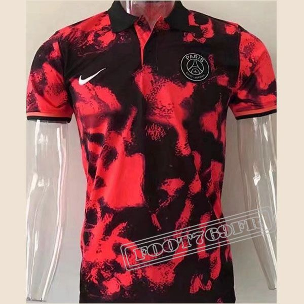polo homme manche courte nike