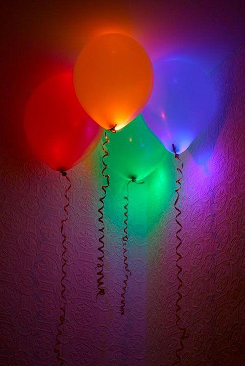 50 awesome glow stick ideas - Glow Sticks For Halloween