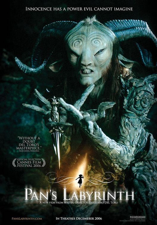 Pan's Labyrinth (2006) - IMDb