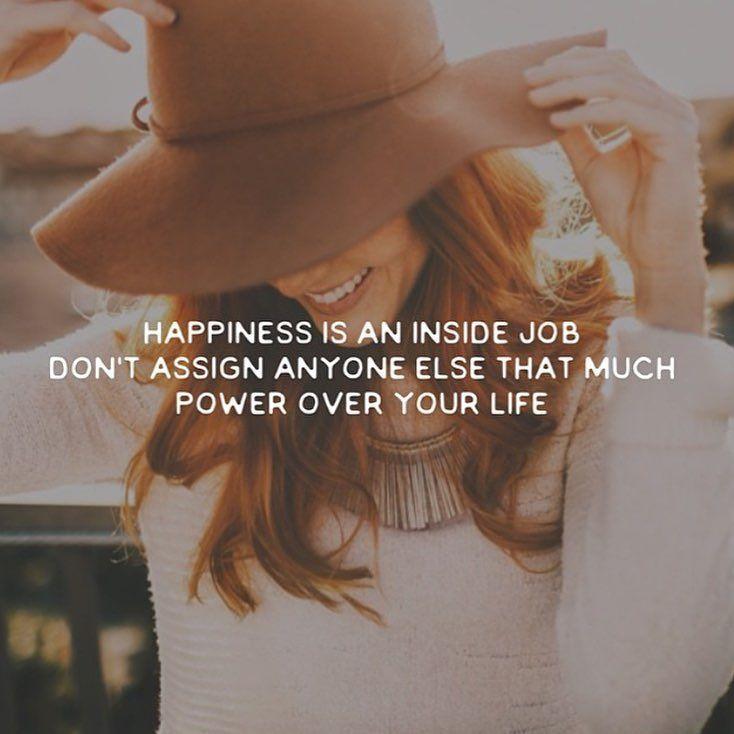 Nunca hagas a alguien tu todo porque si se va no tendrás nada #verdad by blarrea
