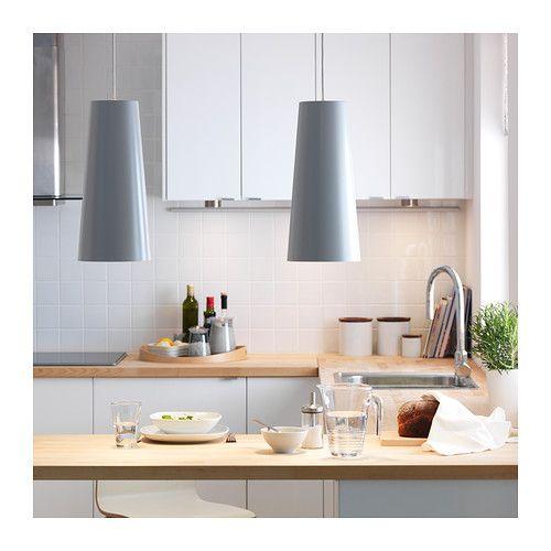 Ikea Lunta pendant light