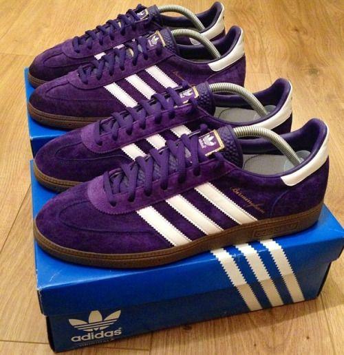 switzerland purple adidas samba trainers d706d b6124