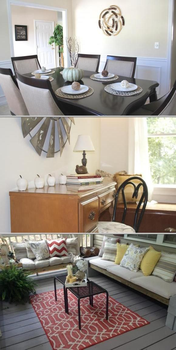 This Company Specializes In Home Staging And Redesign. They Have Top Rated  Interior Designers And