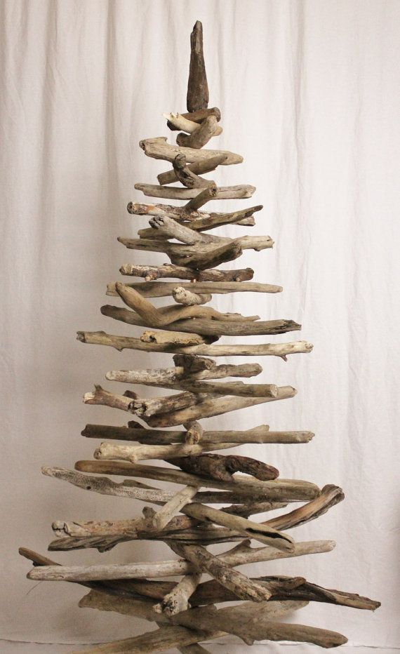 Driftwood Christmas Tree Dwct L 003 Driftwood Christmas Tree Driftwood Crafts Alternative Christmas Tree