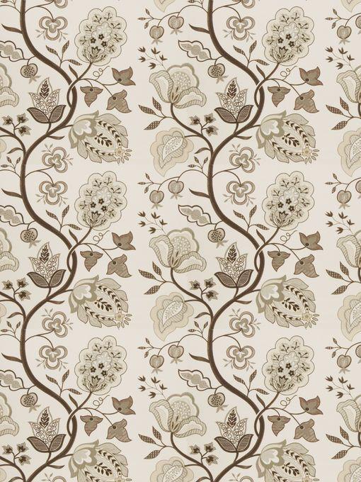 Home Decor Print Fabric- Eaton Square Credenza Quarry, , hi-res