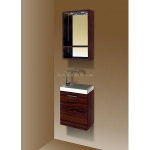 Sanotechnik Fantasy 40 Dió komplett fürdőszoba bútor szett ...