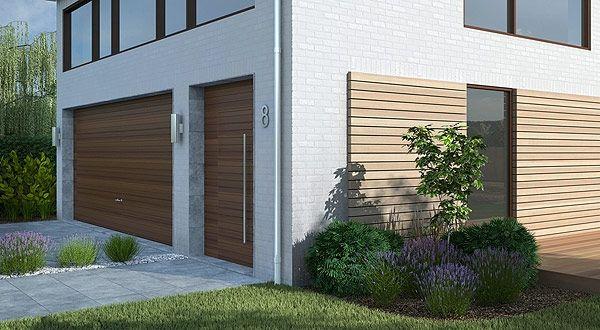Hout geeft een meerwaarde aan de buitenkant van je huis jout de outdoor living community - Huis buitenkant ...